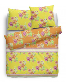 Covers & Co Dekbedovertrek Meribelle (yellow) 200x200/220