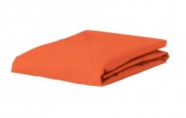 Essenza Hoeslaken Satijn Katoen (orange)