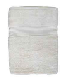 iSleep Strandlaken Terry (zand) 100x180