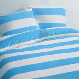 Day Dream Dekbedovertrek Andrew (blauw) 240x200/220