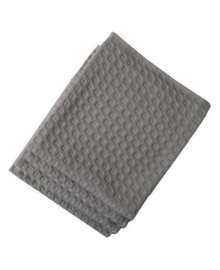 Aquanova Handdoeken Viggo (grey) 60x110 (3 stuks)