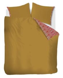 Oilily Dekbedovertrek Paisley Ovation (gold) 240x200/220