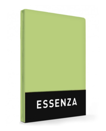 Essenza Kussensloop Perkal Katoen (apple green) 50x75