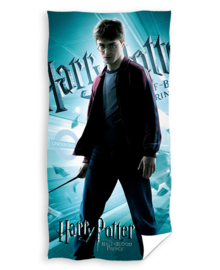Harry Potter Strandlaken Half-Blood Prince (multi)