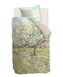 Beddinghouse Van Gogh Dekbedovertrek Orchard (natural) 140x200/220