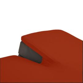 Beddinghouse Split-Topper Hoeslaken Jersey (terra) 140x200/210