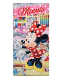 Minnie Mouse Strandlaken Studio (multi)