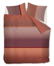 Kardol Dekbedovertrek Alluring (red) 240x200/220