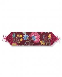 PiP Studio Nekrol Floral Fantasy (chestnut) 22x70