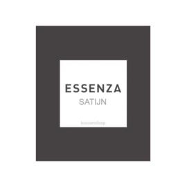 Essenza Kussensloop Satijn Katoen (anthracite) 60x70