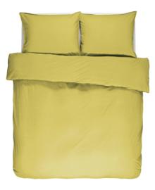 Essenza Dekbedovertrek Guy (yellow) 240x200/220
