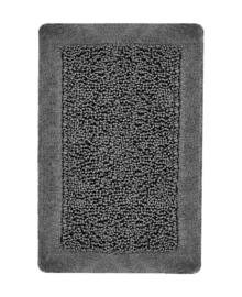 Heckett & Lane Badmat Buchara (classic anthracite) 70x120