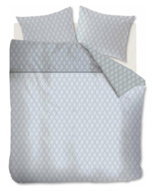 Riviera Maison Dekbedovertrek Royal Rich (grey) 200x200/220