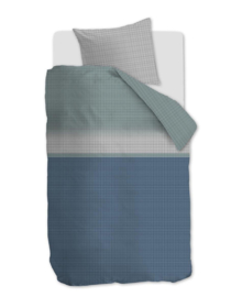 Beddinghouse Dekbedovertrek Bardot (blue) 140x200/220