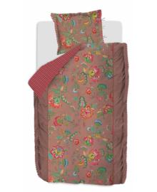 PiP Studio Dekbedovertrek Jambo Flower (pink) 140x200/220