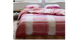 Essenza Kussensloop Ratna (pink) 60x70