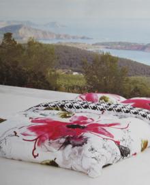 Essenza Laken Milau (pink) 180x245