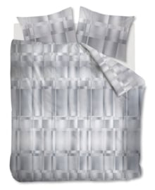 Kardol Dekbedovertrek Titanium (grey) 200x200/220