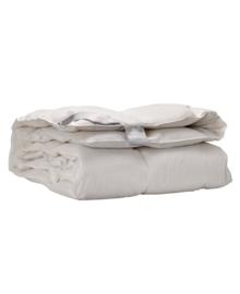 iSleep Donzen Dekbed 100% Eendendons (Warmteklasse 1)