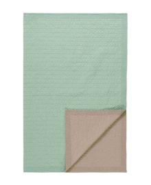 PiP Studio Quilt Leaves (green) 270x265