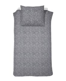 Damai Dekbedovertrek Roarr (grey) 140x200/220