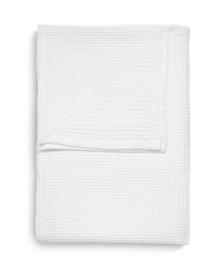 Heckett & Lane Sprei Wafel (white) 180x260