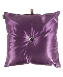 Kardol & Verstraten Sierkussen Girl's Room (purple) 50x50