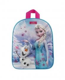 Frozen 3D Rugtas Olaf en Elsa