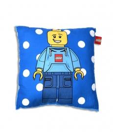 LEGO Sierkussen (blauw)