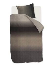 Beddinghouse Dekbedovertrek Duco (grey) 140x200/220