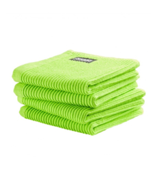 DDDDD Vaatdoek Basic Clean (bright green)