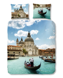 Good Morning Dekbedovertrek Venice (multi) 240x200/220