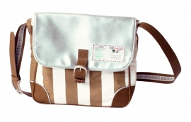 Stapelgoed Cross-over Bag Stripe