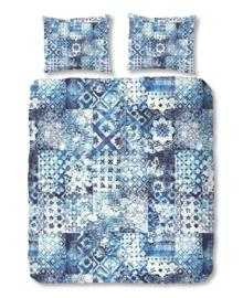 ZouZou Dekbedovertrek Ernesto (blue) 240x200/220
