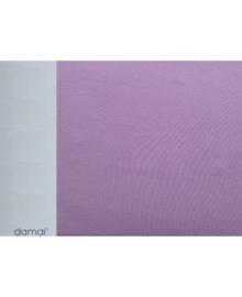 Damai Hoeslaken Dubbel Jersey (purple) 60x120