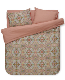 PiP Studio Dekbedovertrek Moon Delight (khaki) 240x200/220