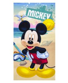 Mickey Mouse Strandlaken Beach Holidays (multi)
