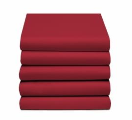 Damai Hoeslaken Dubbel Jersey (red)