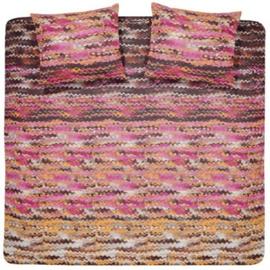 Damai Dekbedovertrek Valverde (pink) 200x200/220