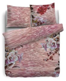 HnL Refined Dekbedovertrek Roxy (roze) 240x200/220
