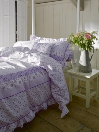 Essenza Bedsprei Sissy (purple)