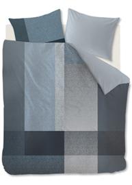 Kardol & Verstraten Dekbedovertrek Privileged (bluegrey) 240x200/220