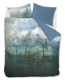 Kardol Dekbedovertrek Epiphany (blue grey) 240x200/220