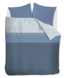 Beddinghouse Dekbedovertrek Maudi (blue) 200x200/220