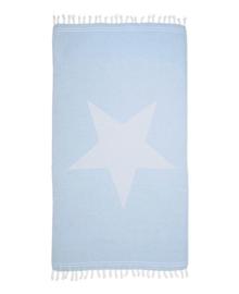 Seahorse Hamamdoek Asteris (blue)