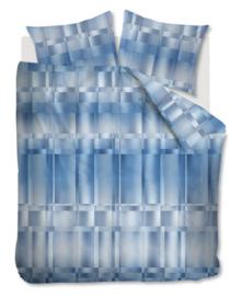 Kardol Dekbedovertrek Titanium (blue) 200x200/220
