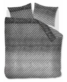 Beddinghouse Dekbedovertrek Layered Tones (black) 200x200/220