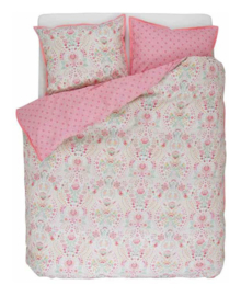 PIP Studio dekbedovertrek Sea Stitch (pink) 200x200/220