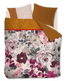 Oilily Dekbedovertrek Mellow Rose (red) 200x200/220