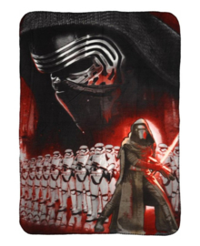 Star Wars Plaid Kylo Ren